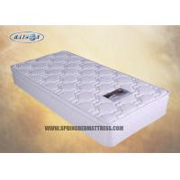 Stylish Queen Size Compressed Firm Spring Mattress Rolled Package 10 Inch