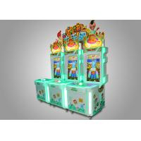Quality Family Center High Profitable custom arcade machines12 Month Warranty for sale