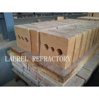 Quality Thermal Insulation Refractory Fire Bricks For Industrial Furnace for sale