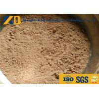 Nutribiotic Rice Protein Concentrate Powder / Dairy Cattle Feed High Biological Value