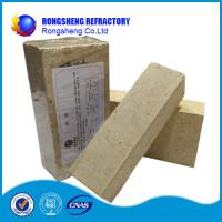Buy Ceramic Furnace Silica Brick Refractory at wholesale prices