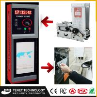 Parking Access Control System Automatic Ticket Dispenser Car Parking System