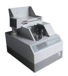 FD-T4000 heavy duty desktop vacuum counter with customer display