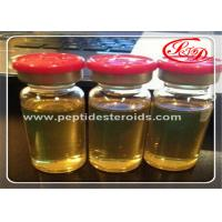 Quality Dromostanolne Enanthate Anabolic Steroids Injections for sale