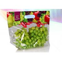 Wholesale Eco Friendly Stand Up Zipper Bags Zip Up Pouch Good Sealing Performance from china suppliers