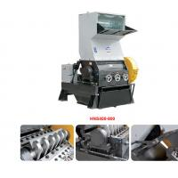 Wholesale Sound - proof crusher granulator and  block shredder machines from china suppliers