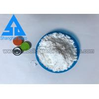 Quality White Powder Drostanolone Enanthate Muscle Growth Masteron Material for sale