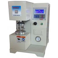 Quality Electrical Package Testing Equipment Digital Bursting Strength Tester For Paper for sale