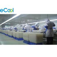 Industrial Meat Processing Cold Room Freezer For Finished Product Low Temperature Storage
