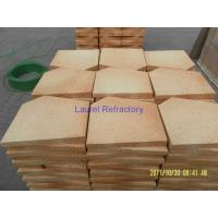 Buy Customized Fire Clay Brick Refractory,Insulating Firebricks For Chimney, Lime Kilns, Fireplace at wholesale prices