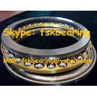 Wholesale One Way Ball Thrust Bearing 51107 / 51108 / 51109 for Machine Shaft from china suppliers