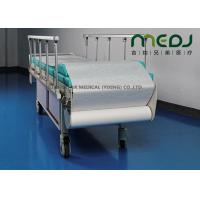Quality Clinic Couch Disposable Paper Bed Roll Wood Pulp Drape Roll Customized Size for sale