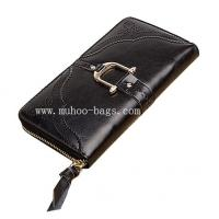 Fashion Black women Wallet, Purse MH-2063