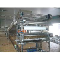 Quality Non Fresh Chow Mein Manufacturing Machine , Automatic Noodles Manufacturing Machine for sale