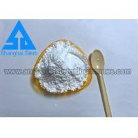 Quality Raw Steroids Powder Testosterone Undecanoate Anabolic White Material CAS 5949-44-0 for sale