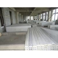 Wholesale Construction MgO Precast Hollow Core Wall Panels for High - rise buildings from china suppliers