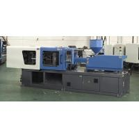 7.5KW Small Plastic Injection Molding Machine for caps With hydraulic system