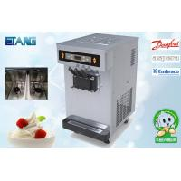 Wholesale Table Top Frozen Yogurt Making Equipment With Pre-Cooling System from china suppliers