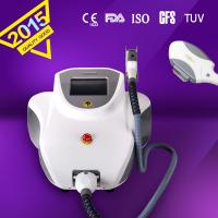 Wholesale E - light IPL RF Permanent Elight IPL RF Skin Rejuvenation Hair Removal White Gray Machine with 250W from china suppliers