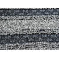Buy High Tenacity Stretch Floral Lace Fabric For Home Decoration CY-LW0182 at wholesale prices
