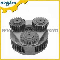 Liugong CLG225 excavator swing planetary gear carrier assembly, swing carrier assy