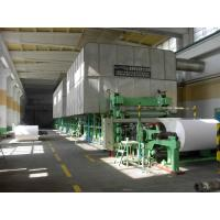 Wholesale Paper machine from china suppliers