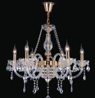 Quality crystal chandelier for sale