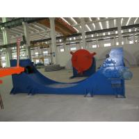 Wholesale Automatic 5 Ton Frequency Conversion Welding Positioner Machine Of Competive Price from china suppliers