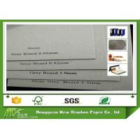 Wholesale Anti - Curl Gray Paperboard Laminated Cardboard Paper 2mm 1200gsm Thickness from china suppliers