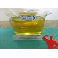 Quality Yellow Oil Injectable Anabolic Steroids Testosterone decanoate 200mg/ml CAS 5721-91-5 for sale