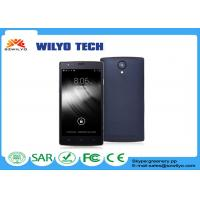 Wholesale 5.5 inch Mt6582 4g Cell Phone Dual Sim With 8Mp Camera Android 4.4 Black WL55 from china suppliers