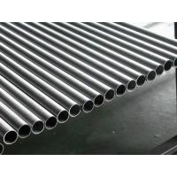 Quality Seamless Steel Tubes for Pressure Purposes for sale