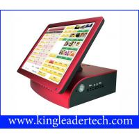 "Wholesale Compact 15 "" Black Pos Touch Terminal For Restaurant , Bar , Pub , Nightclub from china suppliers"