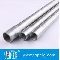 Quality BS4568 Electrical Conduit Pipe for sale