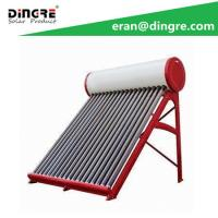 Solar water heater price We are solar geyser China supplier G3