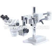Buy cheap 7x - 45x Medical Stereo Optical Microscope With 360°Rotatable Head A23.0902-S2 from wholesalers