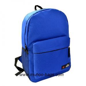 Children bag, backpack,travel bag,School bag MH-2128 blue