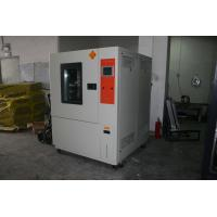 Programmable Constant Humidity Chamber / Laboratory Test Chamber For Cell Phone