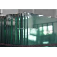 Quality Transparency Laminated Tempered Float Glass 10mm Bullet Proof And Aquarium Glass for sale