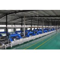 Quality 304 Stainless Steel Automatic Non - Fried Instant Noodle Making Machine Line for sale
