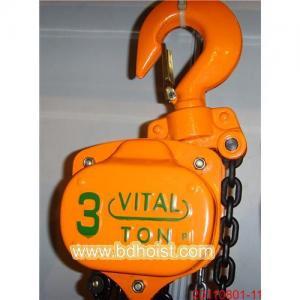 HS-VT  hand chain hoist