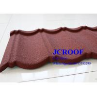 Quality Aluminium zinc steel  corrugated Corrugated Metal Roofing Sheets to Ghana country for sale