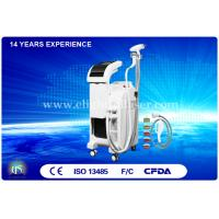 Wholesale Easy Installation Bipolar Radio Frequency Elight IPL Laser Machine from china suppliers
