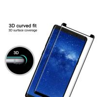 Quality Ultra Thin Galaxy NOTE 8 Anti Glare Glass Screen Protector Anti Scratch 99% Transparency for sale