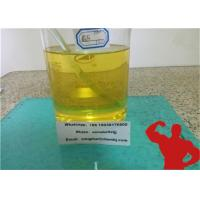 Quality Injectable Semi-Finished Steroids Drostanolone Propionate100mg/ml Masteron100 for Bodybuilding for sale