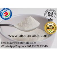 Buy cheap Dabrafenib Against Skin Cancer Raw Material 99% Purity Assay CAS: 50-02-2 from wholesalers