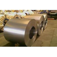 Cold Rolled Strip Steel , Cold Rolled Steel Sheet Thickness 0.12 - 2.5mm