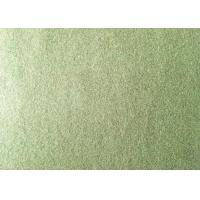 Buy 60wl30p10other olive  Color plain Melton Wool Fabric for all people at wholesale prices