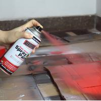 Non Toxic Aerosol Spray Paints 235g With Multi Colors for Metal / Wood / Glass