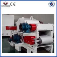 Wholesale Supplied To Russian Customer Wood Chips Producing Machine from china suppliers